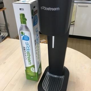 Sosa Stream  炭酸水メーカー