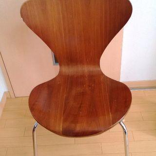 北欧風 チェア 椅子 1脚
