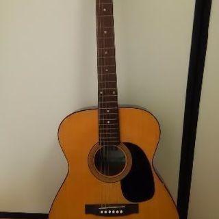 中古 日本製 ギター