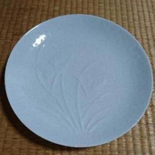 白磁の大皿
