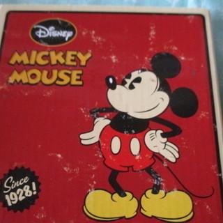 【最終処分】  未使用  ディズニー ミッキーマウス シリ…