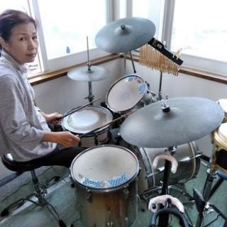 ドラム音楽教室SAYA