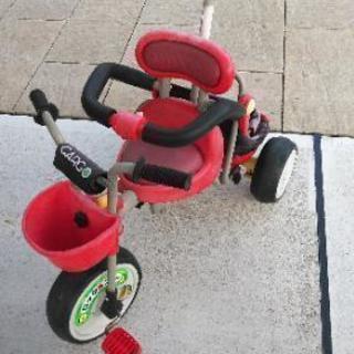 三輪車 CARGO カーゴ