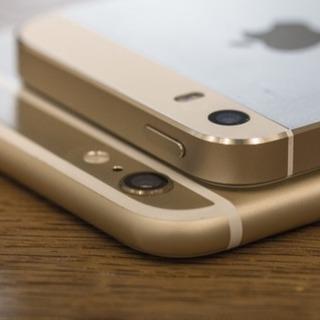 iPhoneの出張修理が楽々
