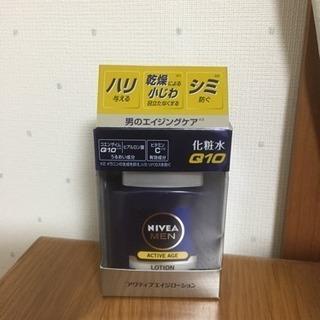 【値下げ】ニベアメン 薬用アクティブエイジローション新品