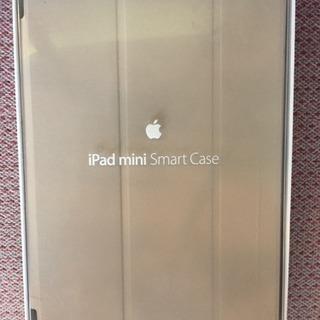 iPad mini3/2/1用スマートケース