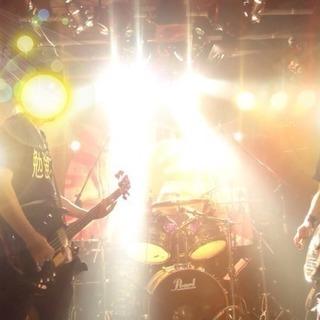 🎶千葉市内でバンドメンバー募集!♪♬
