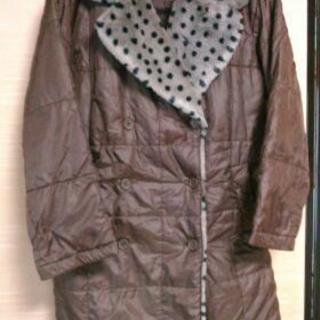 【値下げ】USED  暖かいコート Mサイズ
