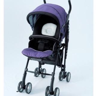 ⭐️美品⭐️新生児から3歳まで使えるベビーカー