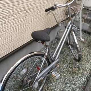 中古自転車売ります