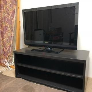 IKEA テレビ台
