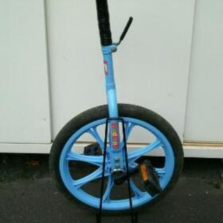 ★一輪車 ⬛18インチ ⬛スタンド付き