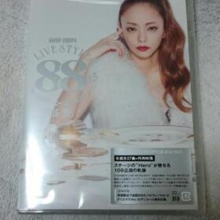 安室奈美恵/ LIVE STYLE 2016-2017 (通常盤)