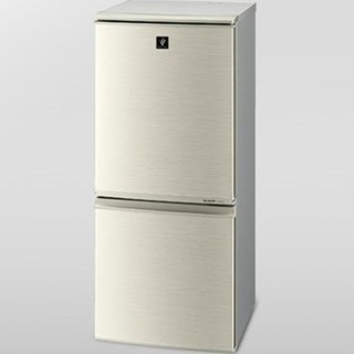 <取引中>【値下しました】価格交渉OK  シャープ冷蔵庫 SJ-...