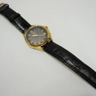 電波ソーラー ブランド時計