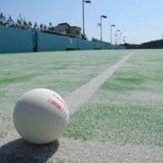 enjoyソフトテニス!