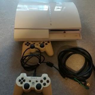 PS3 CECHH00 40GB