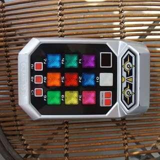 ゲームロボット21(中古品)