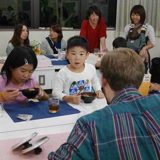 Happyコミュニティ食堂withこども寄席11.30 @東村山 <無料> − 東京都