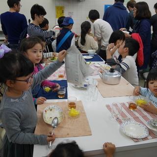 Happyコミュニティ食堂withこども寄席11.30 @東村山 <無料> - 地域/お祭り