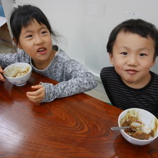Happyコミュニティ食堂withこども寄席11.30 @東村山 <無料> - イベント