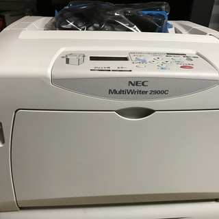 【美品】A3対応 カラーレザープリンター