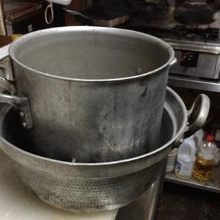プロ用 寸胴鍋