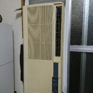 窓用エアコン ルームエアコン