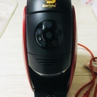ネスカフェ ゴールドブランド バリスタ HPM9631