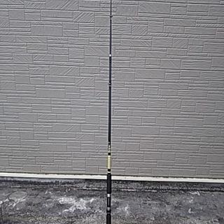 船竿shimano2.4m