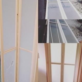 《住宅ガラスの割れ交換修理》ガラス電気専門店 レックス宇都宮