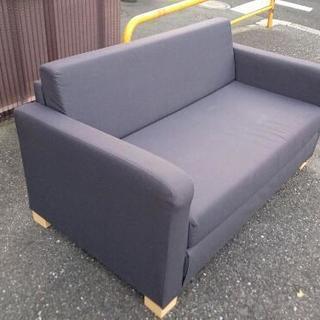 IKEA製ソファベッド
