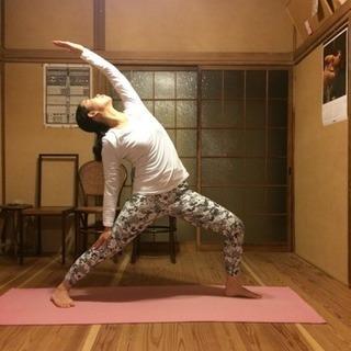 【2017年11月】予約のいらないヨガ教室(西荻窪) - 杉並区