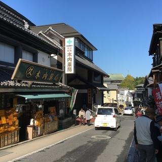 4/10 11:00~ 40代50代中心 成田山表参道と新勝寺巡り - 成田市