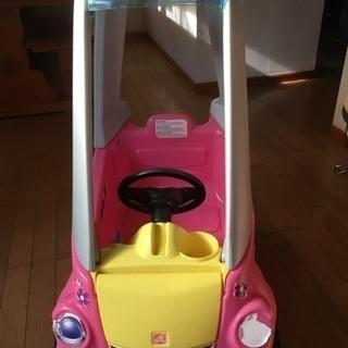 子供用室内?車?