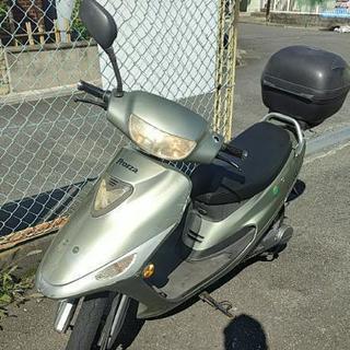 [商談中]実働原付電動バイク