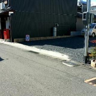 月極駐車場★敷金★礼金★中間手数料0円