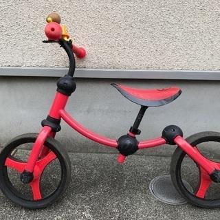 足けりバイク【smarTrike】