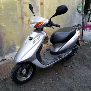 販売終了 7il1u バイク屋出品 ★ヤマハ・ジョグ FI 200...