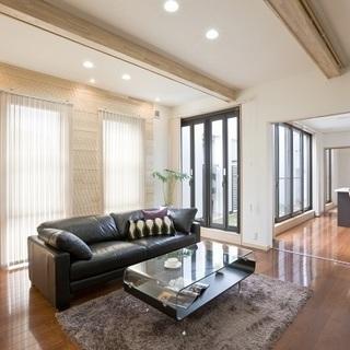 【残り1室】建築士が自ら設計した元ご自宅をシェアハウスとしてOPEN!!