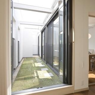 【残り1室】建築士が自ら設計した元ご自宅をシェアハウスとしてOPEN!! - シェアハウス