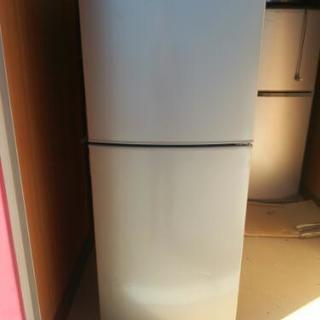 【お買い得品】シャープ製 140L 2ドア冷凍冷蔵庫