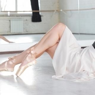 多摩初心者女子の為のダンススクール 大人のバレエ教室