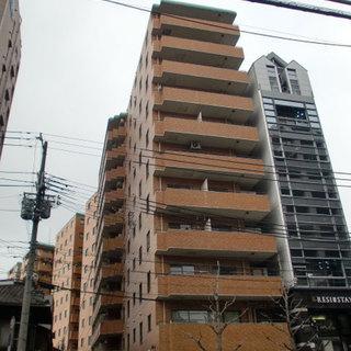 ★オーナーズマンション★ ライオンズマンション京都河原町10階部分...