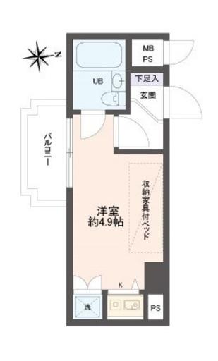 """""""ライオンズマンション京都河原町""""的图片搜索结果"""