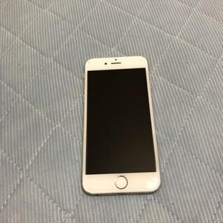 再出品 ジャンク iPhone6 64gb