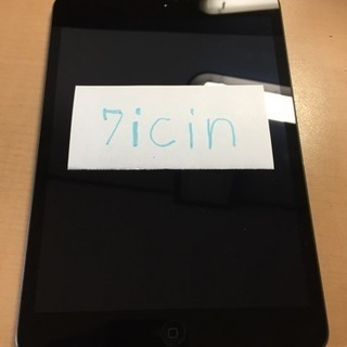 初代 iPad mini  16GB