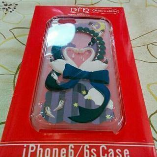 iPhoneケース 6/6s用 スワン