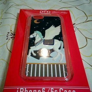 iPhone6/6s用ケース ユニコーン