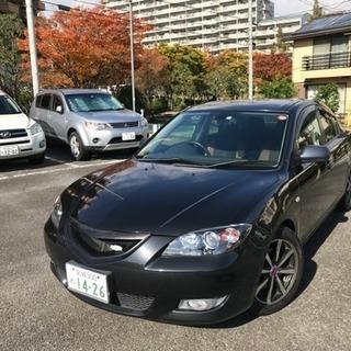 アクセラセダン 15F 車検31年3月!!